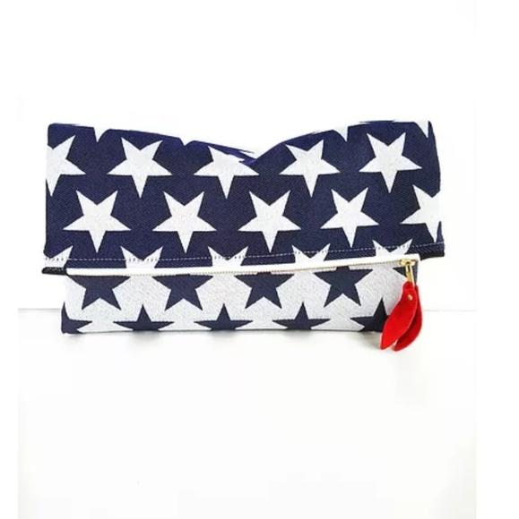 Keechii Handbags - Boutique Clutch Bag